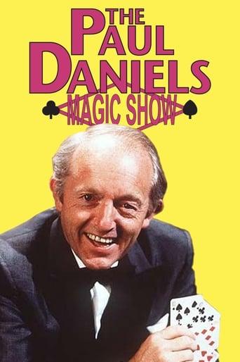 Poster of The Paul Daniels Magic Show