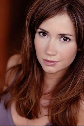 Image of Ashley Jones