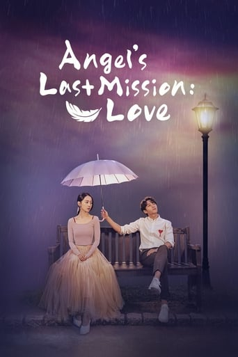 Poster of Angel's Last Mission: Love
