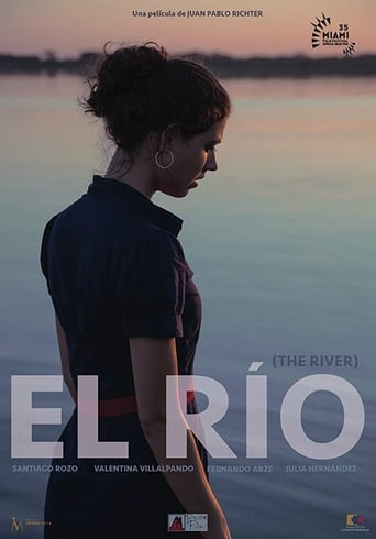 El Río Movie Poster