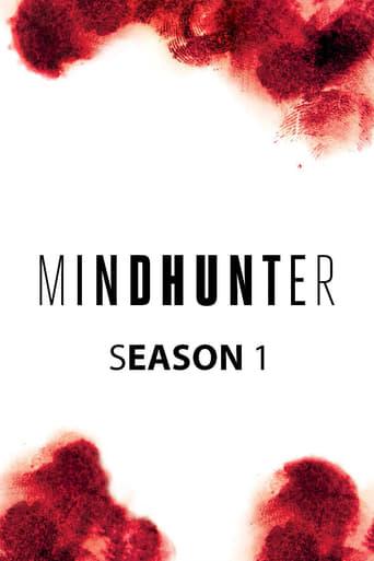 Caçador de Mentes 1ª Temporada - Poster
