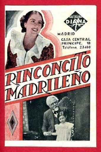 Watch Rinconcito madrileño full movie downlaod openload movies