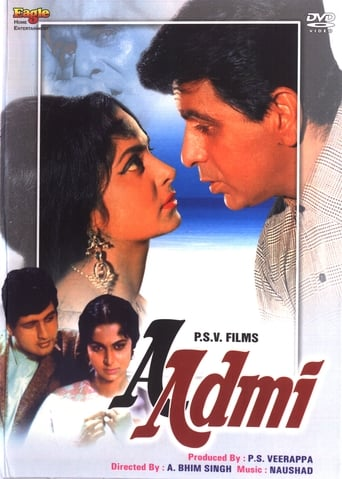 Watch Aadmi Online Free Putlocker