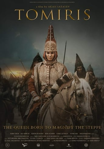 Watch The Legend of Tomiris Online Free in HD