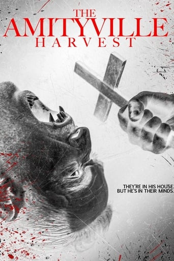 Poster The Amityville Harvest