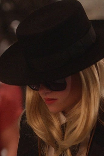 Poster of JT LeRoy