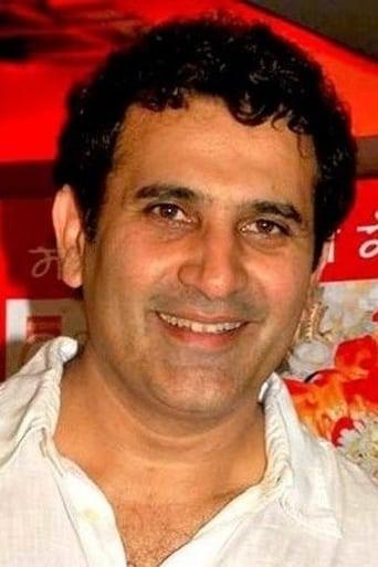 Image of Parmeet Sethi