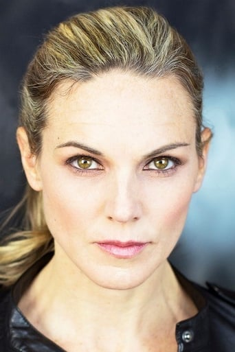 Image of Kate Drummond