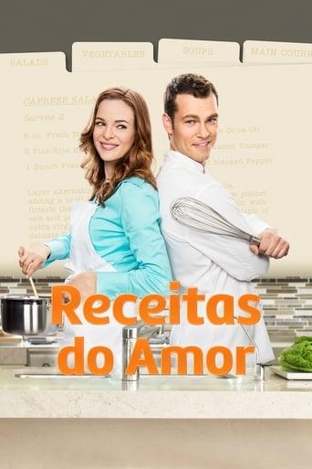 Poster of Receitas do Amor