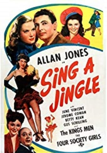 Poster of Sing a Jingle