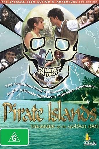 Capitulos de: Pirate Island, entra en el juego
