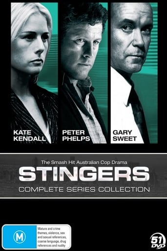 Poster of Stingers