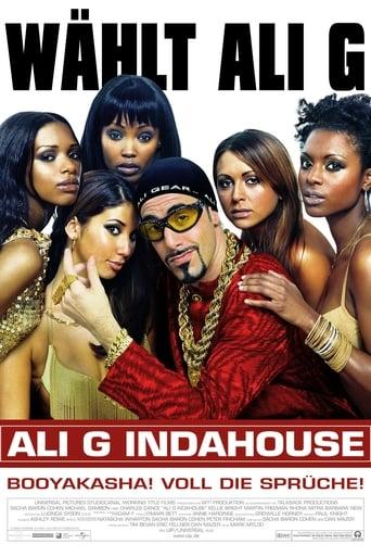 Ali G in da House - Komödie / 2002 / ab 12 Jahre