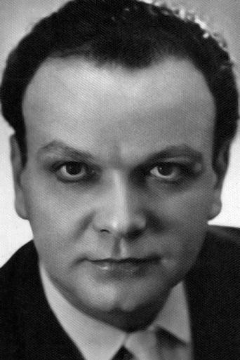 Image of Vladimir Druzhnikov