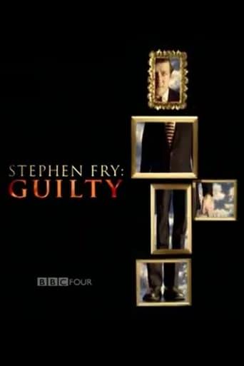 Stephen Fry: Guilty