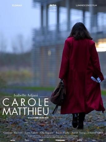 Poster of Carole Matthieu