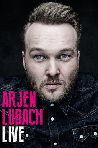 Arjen Lubach LIVE