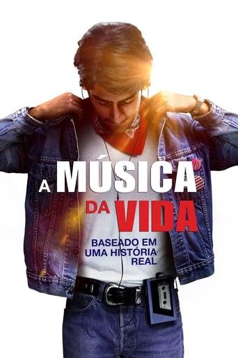 A Música da Minha Vida - Poster