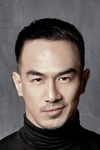 Image of Joe Taslim