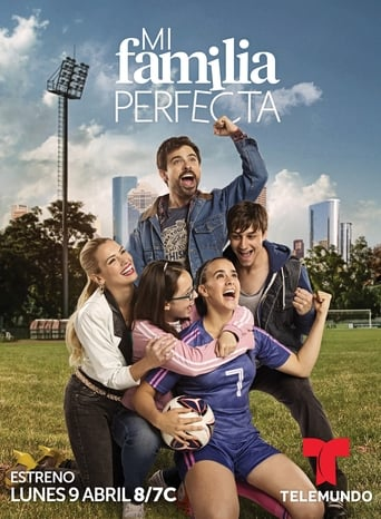 Poster of Mi Familia Perfecta