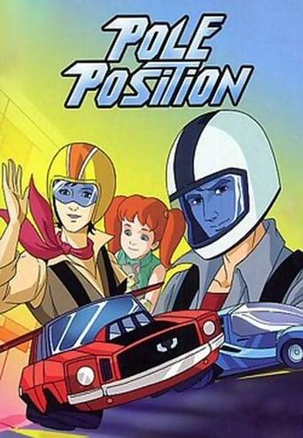 Pole Position 1ª Temporada - Poster
