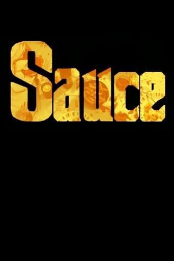 Sauce (2017)