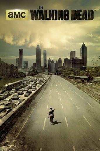 Poster of Days Gone Bye (The Walking Dead)