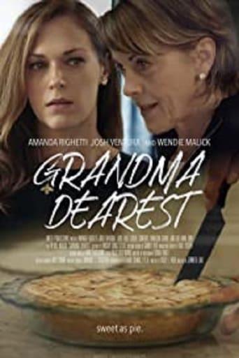 Poster Deranged Granny