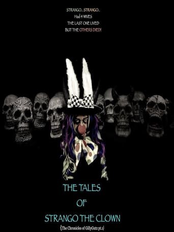 Watch The Tales of Strango the Clown Online