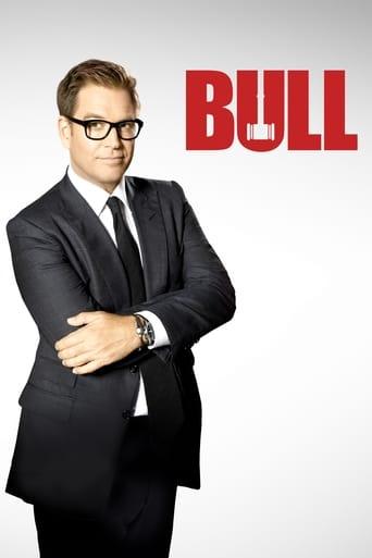 Bull 4ª Temporada - Poster
