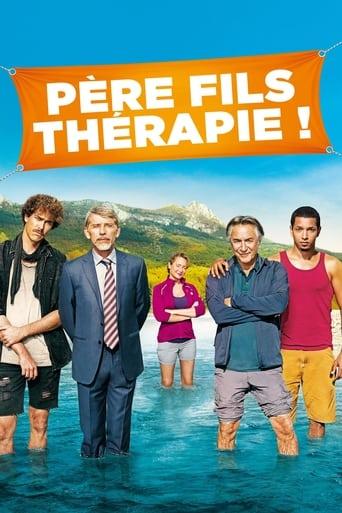 Poster of Terapia Padre-Hijo