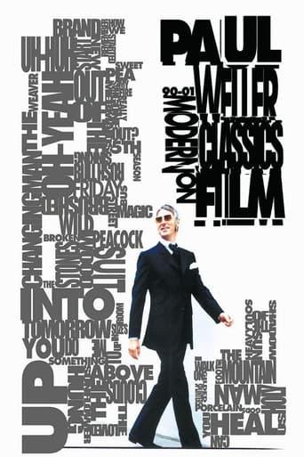 Paul Weller: Modern Classics on Film