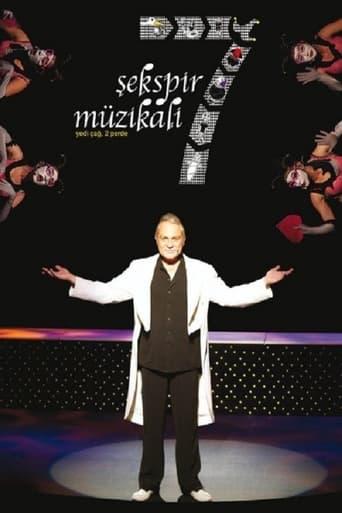 7 Şekspir Müzikali