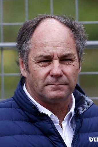 Image of Gerhard Berger
