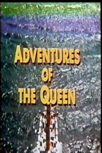 Poster of Adventures of the Queen