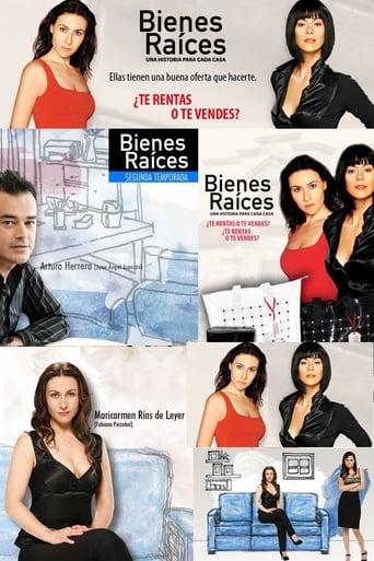 Poster of Bienes raíces