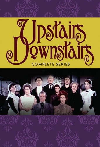 Poster of Upstairs, Downstairs