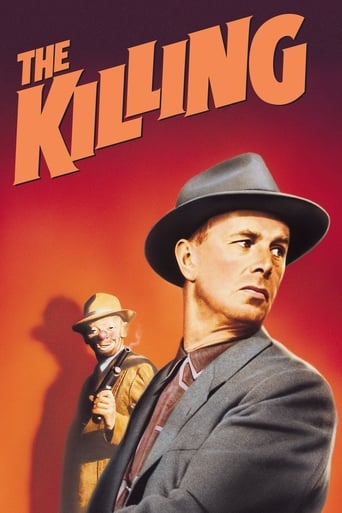 Poster of The Killing