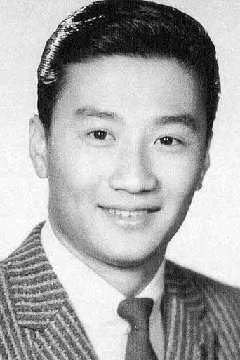Image of Patrick Tse Yin