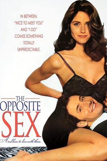 'The Opposite Sex and How to Live with Them (1992)