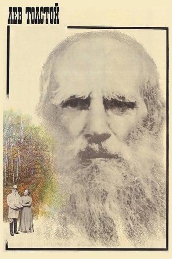 Watch Lev Tolstoy Online Free Putlocker
