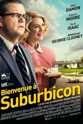 Bienvenue à Suburbicon download