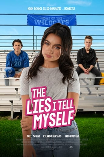 Poster of The Lies I Tell Myself