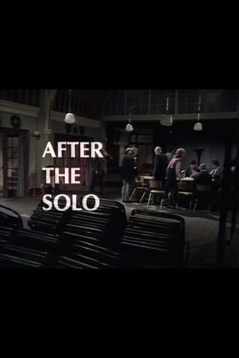 Poster of After the Solo