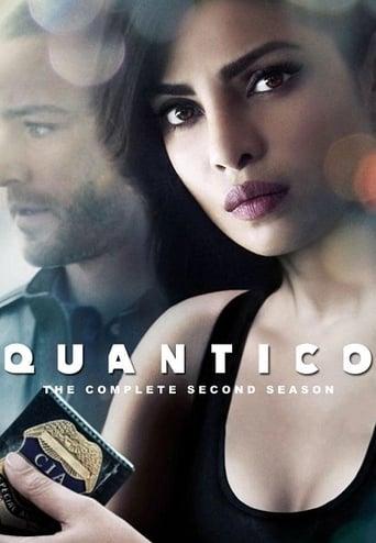 Kvantikas / Quantico (2016) 2 Sezonas žiūrėti online