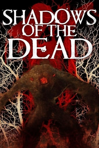 Poster of Shadows of the Dead