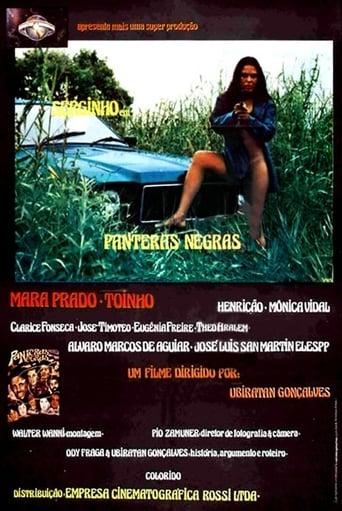 Watch As Panteras Negras do Sexo 1983 full online free