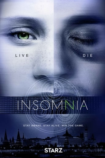 Poster of Insomnia