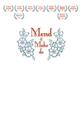 Mend and Make Do