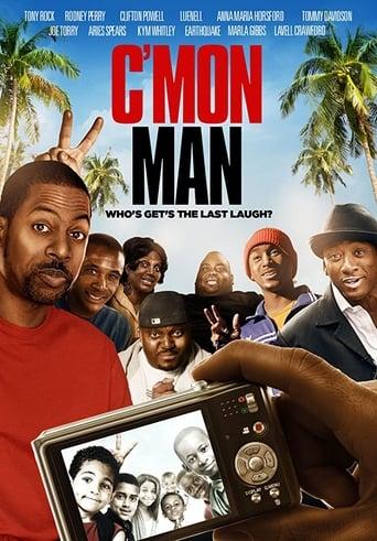 Poster of C'mon Man
